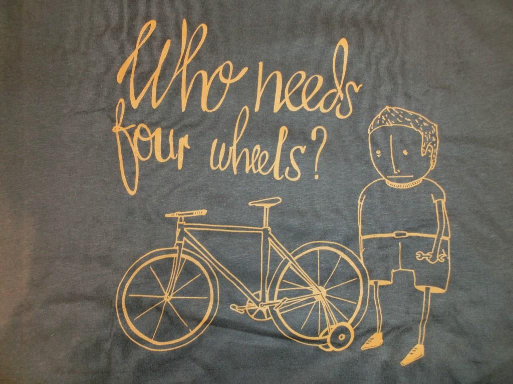 T-Shirt for Xmas