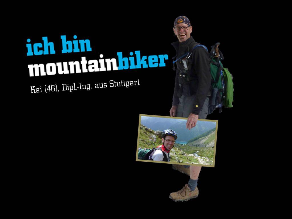 ich bin mountainbiker